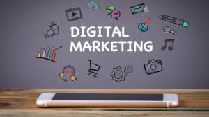 digitalais marketings